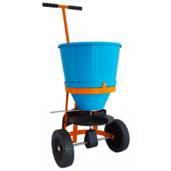 Salt Spreader – Pavement