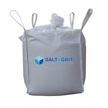 Bulk Bag Red Salt