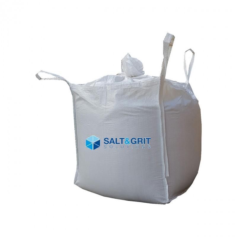 Bulk Bag White Salt  99d8e821b7a92