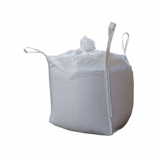 Bulk Bag White Salt