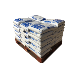 Pallet Large Red Salt Bags