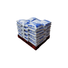 Full Pallet Large Bags White Salt