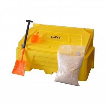 Salt & Grit | Ice Salt & Snow Grit | Salt & Grit Solutions