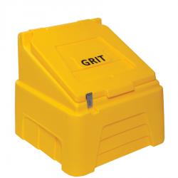 Salt Grit Bin – 200 ltr