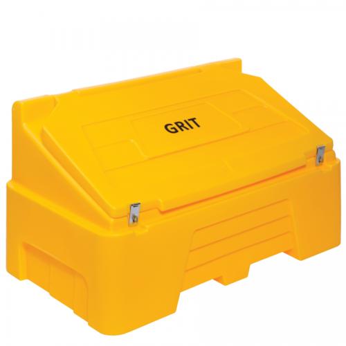 Salt Grit Bin – 400 ltr