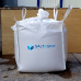 White Deicing Salt - Bulk Bag White Salt
